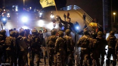 Photo of توقيف متظاهرين سلميين في الزوق… ولا توقيف للبلطجية المعتدين على جسر الرينغ