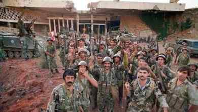 Photo of تسلسل الاحداث وصولا الى ذلك اليوم المشؤوم الذي لا يخجل انصار عون من الاحتفال به