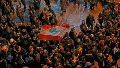 Photo of مجلة أميركية: الحراك بمأزق… وقمع الاحتجاجات متواصل