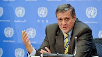 Photo of إنتقادات الأمم المتحدة عن استخدام القوّة المفرطة ضدّ المتظاهرين تربك الدولة…