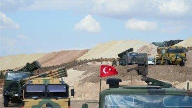 Photo of وزير الدفاع التركي: قصفنا أكثر من 200 موقع تابع لنظام الأسد عبر الطائرات المسيرة والمدفعية.