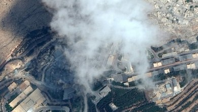 Photo of منظمة حظر الأسلحة الكيميائية تحمل نظام الاسد مسؤولية هجمات حماة التي استخدم فيها الكلور السام وغاز السارين