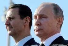 Photo of المفاوضات الأميركية – الروسية تبحث مستقبل نظام الأسد والنفوذ الإيراني في المنطقة.