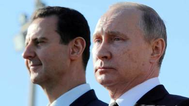 Photo of هجوم روسي على الأسد: ضعيف وفاسد والسوريون لن ينتخبوه