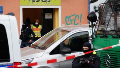 "Photo of مادة متفجرة كشفت ارهاب ""حزب الله"" في ألمانيا"