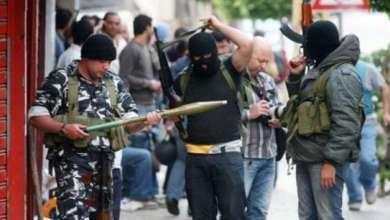"""Photo of 7 أيار … يوم سقطت ورقة التوت عن كذبة """"المقاومة"""""""