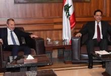 Photo of لا ثقة دولية بالحكومة.. دياب لم يحسن إدارة معركة معمل الكهرباء مع باسيل