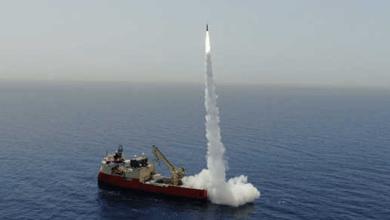 Photo of إسرائيل تعزز قوة ردعها بنظام صاروخي مزدوج