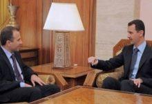 Photo of إيلي الفرزلي ينشر مذكراته… هكذا ضغط بشار الأسد لتوزير جبران باسيل