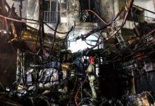 "Photo of إيران.. ""انفجار جديد"" يهّز العاصمة طهران"