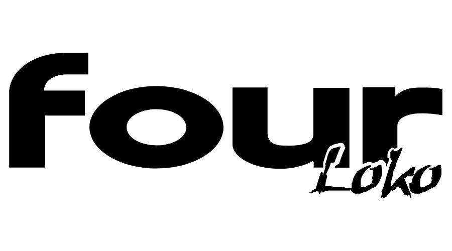 four-loko-logo-vector