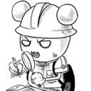 Mickeyman