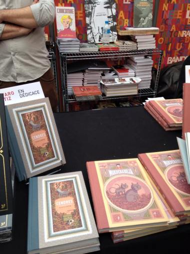 Les livres de Alvaro Ortiz.