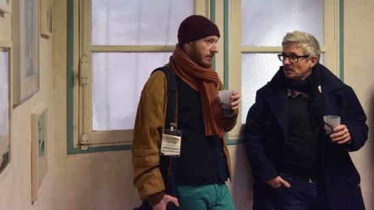 Elric Dufau & Denis Vierge