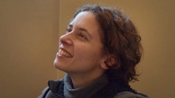 Morgane Parisi