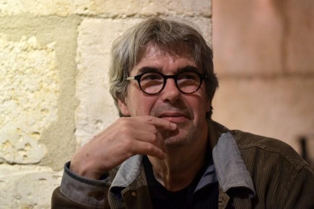 Patrick Peccatte