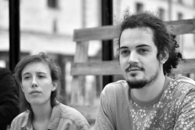 Kathrine Avraam & Quentin Rigeaud