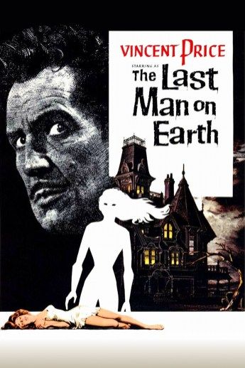 The Last Man on Earth, 1964.