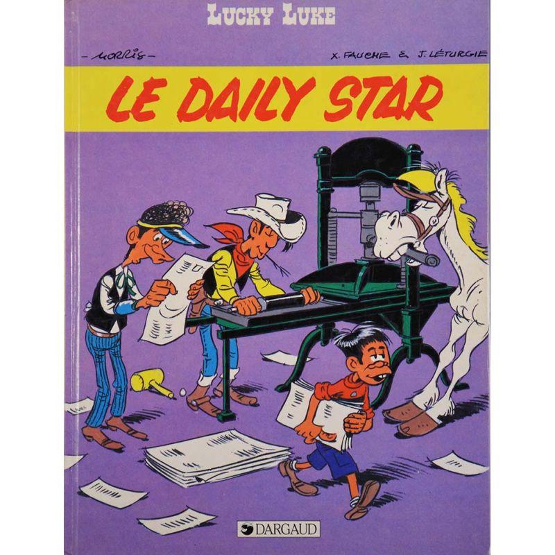 Le Daily Star