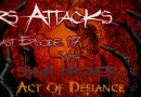 Podcast Episode 117 – Shawn Drover Of Act Of Defiance