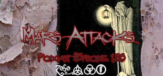 Podcast Episode 128 – Classic Albums – Led Zeppelin IV