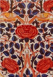 RoseTapestry-WilliamMorris-inspiration-for-Victorian-Rose-Soap-MarsBalms