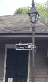 Burbon Street