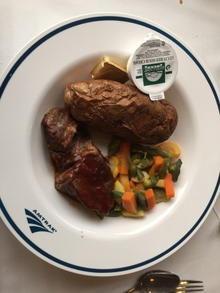 Beef Dinner