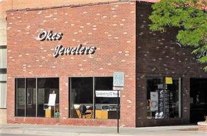 Okes Jewelers | Storefront