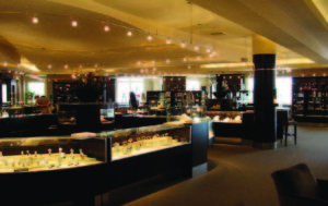 Warner Company Jewelers