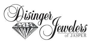 Disinger Jewelers Logo