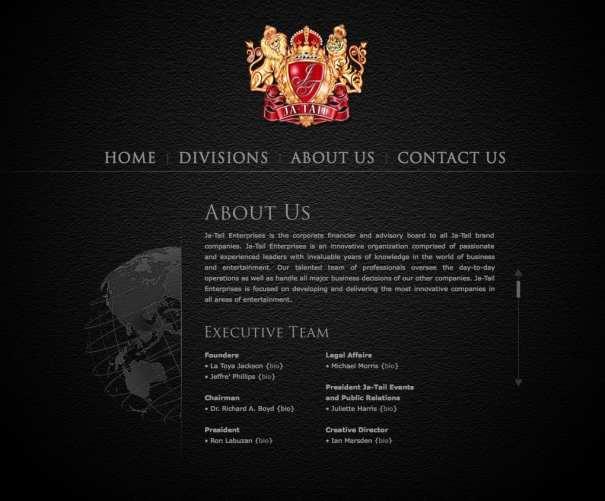 Ian Marsden - Creative Director for Ja-Tail Enterprises, LLC