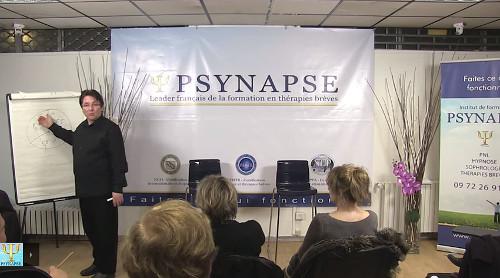 L'inconscient en hypnose