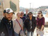 Marseille Free Walking Tour - 29.03.2017