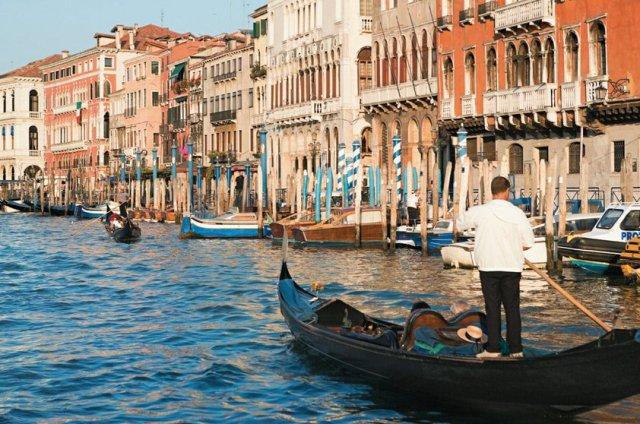 Lugares que podem ser tragados pelo mar