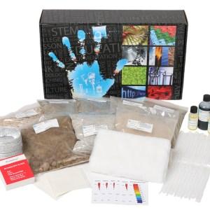 Soil Analysis Refill