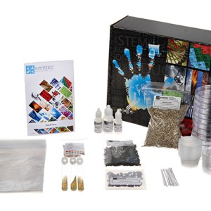 Space Farm – Seed Germination Kit