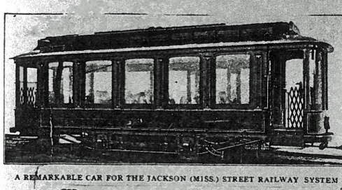 jackson trolley