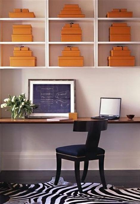 orange boxes, Hermes