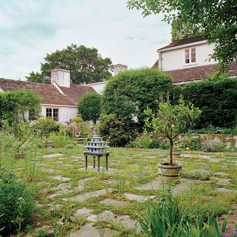 Bunny Mellon Oak Spring Garden