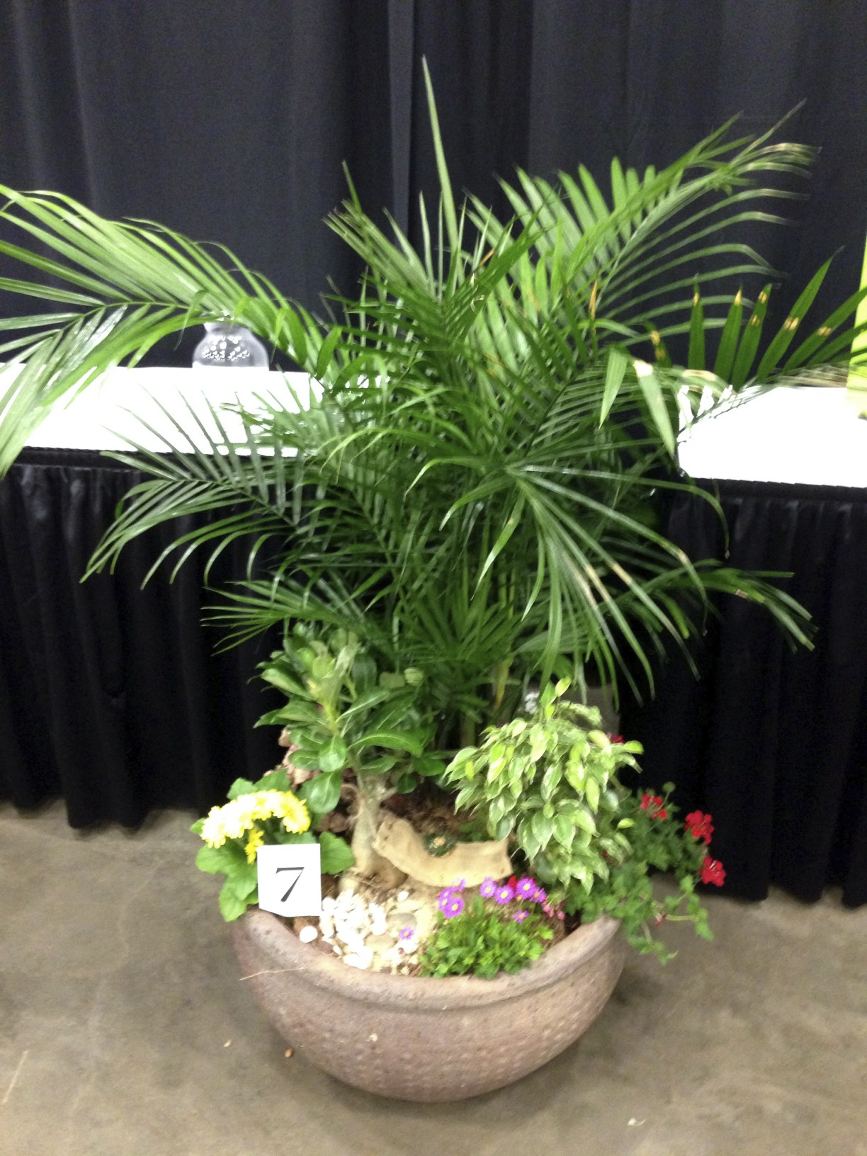 Plant and Patio Show