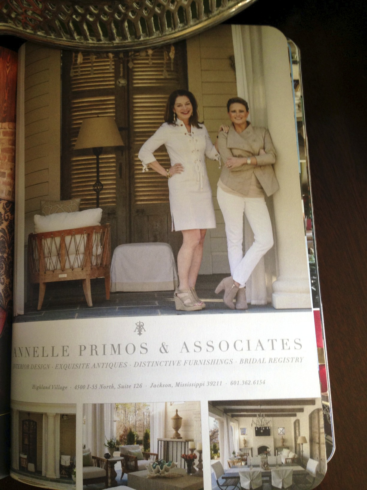Annelle Primos and Associates