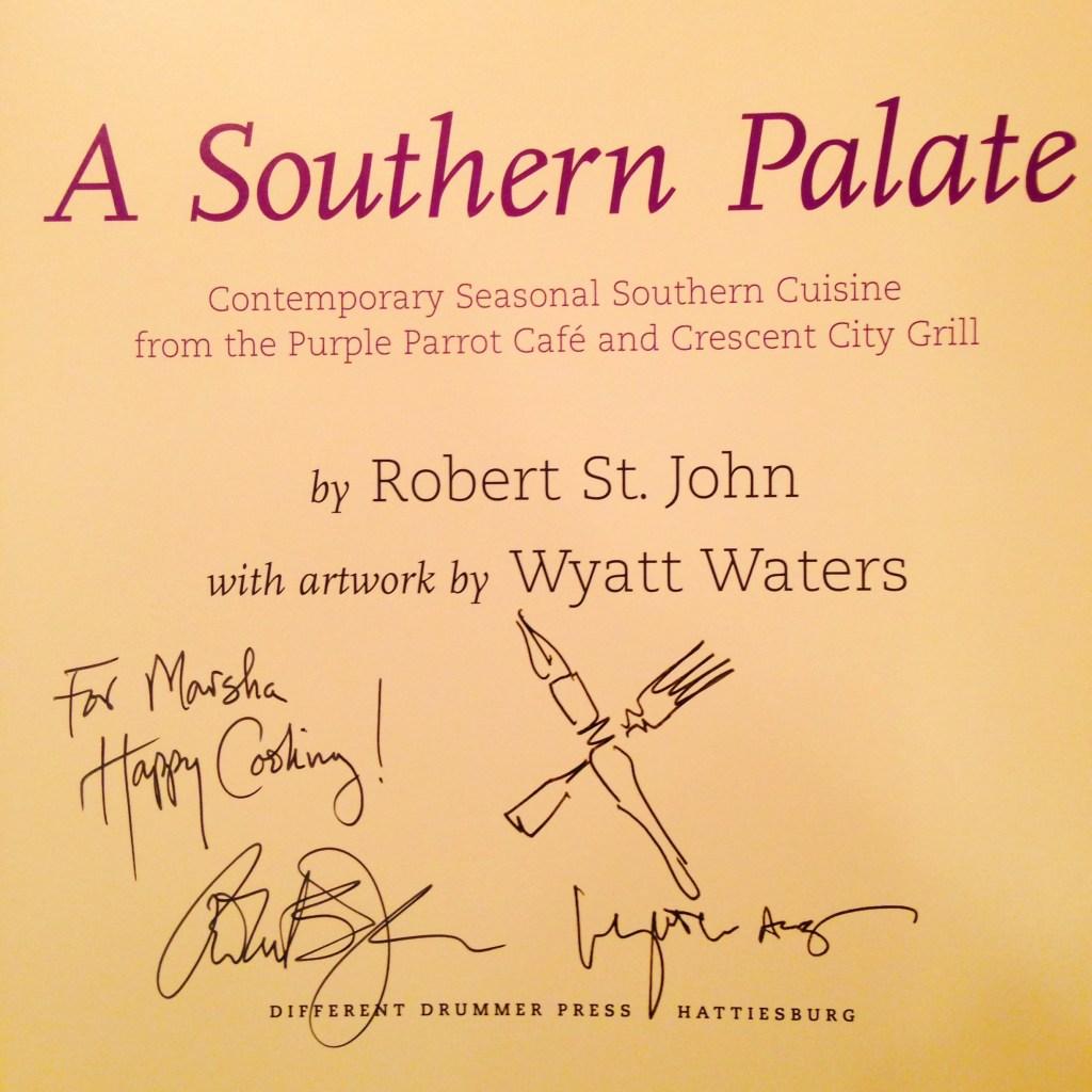Wyatt Waters