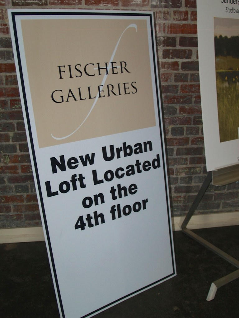 Fischer Galleries