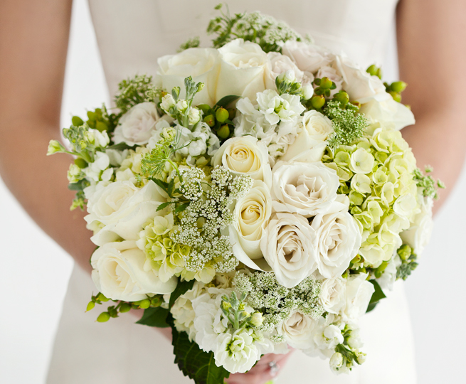 bridal bouquet 3