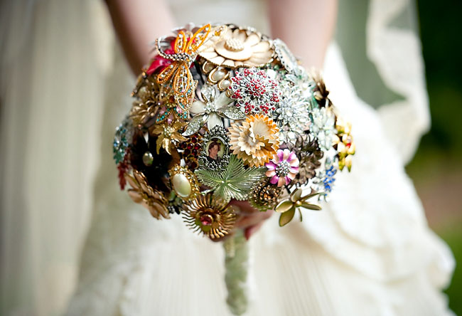 bridal bouquet 4