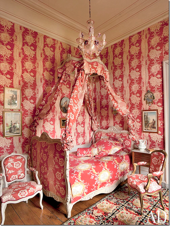one fabric toile