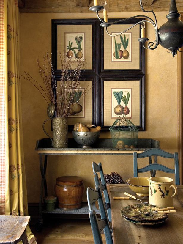 botanicalbarry-dixon-interiors_pg125_kitchen-botanical-drawings_3x4_lg