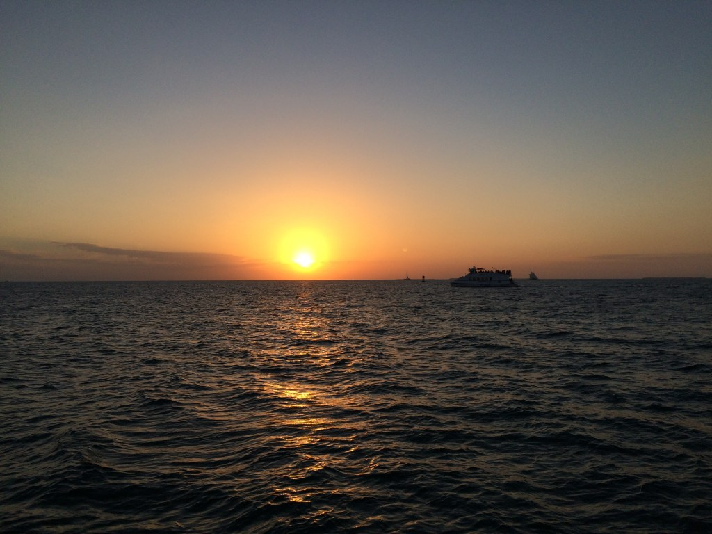 Sunset Cruise Key West