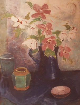 Marie Hull WmCarey